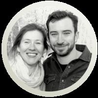 Profiel foto van Leen Braem en Wietse Van de Ponseele